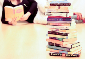 BookStack_photopin